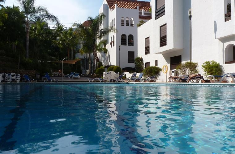 Holiday Apartment For Rent In Puerto Ban S La Maestranza Puerto Ban S Vacation Apartment 11695
