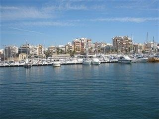 The Marina at Torrevieja