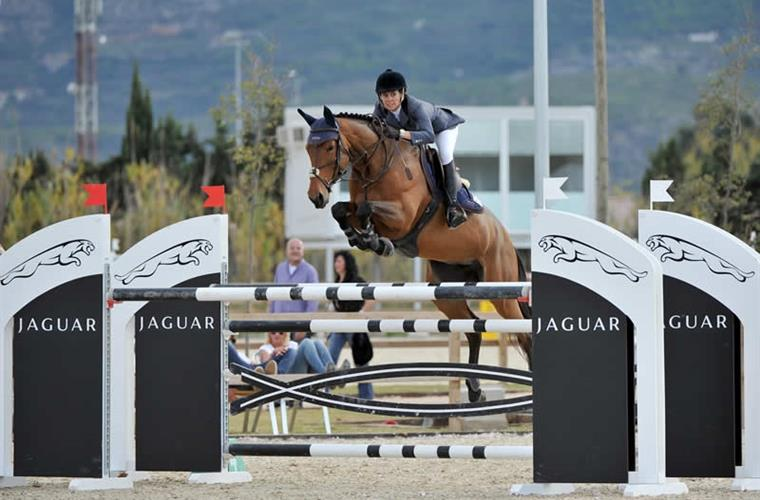 World Class Equestrian events Spring & Autumn