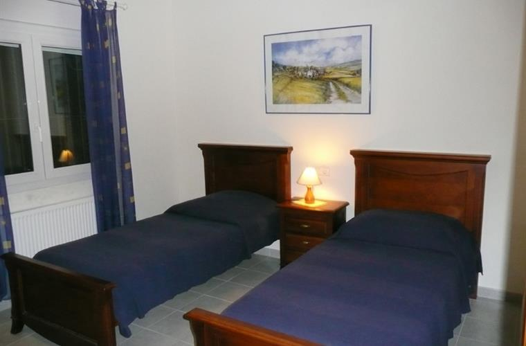 pictures for bedroom bungalow for rent in begur sa riera begur 12823