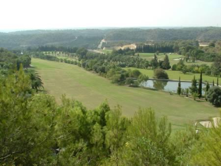 Campamor Golf Course