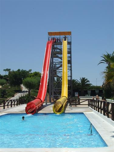 Waterpark, Torrevieja