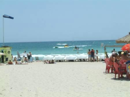 Campoamor Beach - Plenty Of Watersports