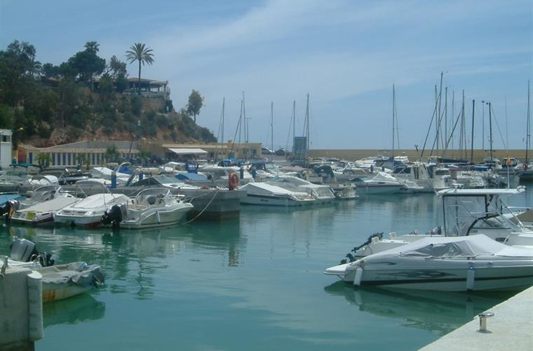 Nearby Cabo Roig Marina