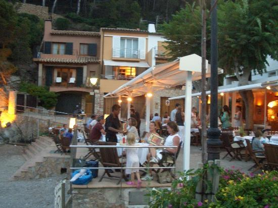 Nice recommendable Restaurants in Begur