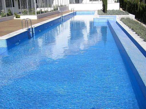 Outdoor swimming pool(shared)