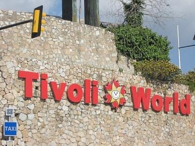 Tivoli World Amusement Park