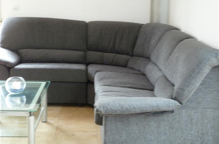 7-seater Sofa - new & comfortable!