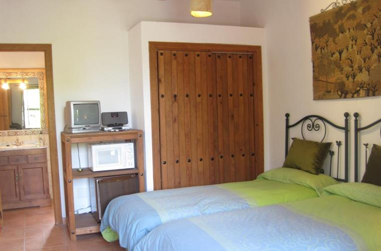 Avocodo Room (twin room)