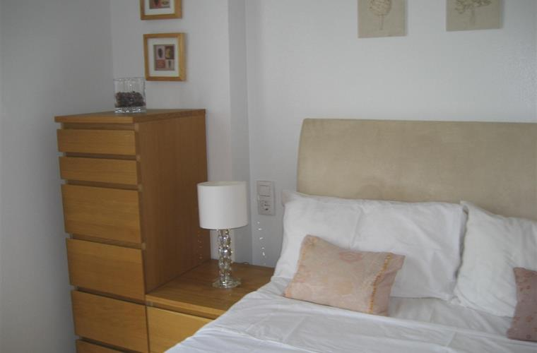 Beautifully furnished double room.
