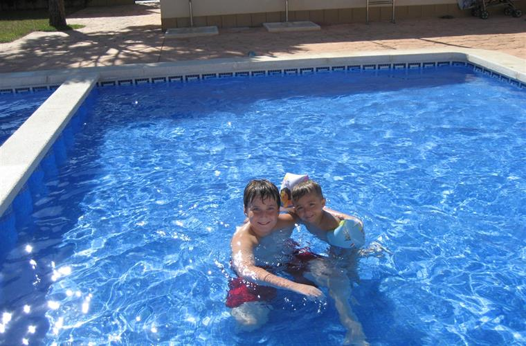 Children´s Pool