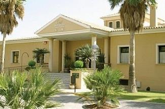Bonalba Golf Clubhouse and Spa