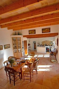 Kitchen Breakfast room