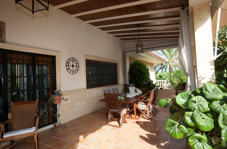 Your Holidays In Villa La Valette | Valencia | Spain |