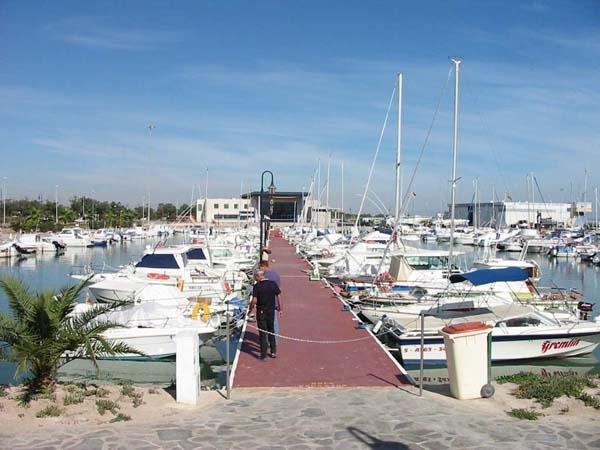 Holiday townhouse for rent in rojales dona pepa - Z yachting torrevieja ...