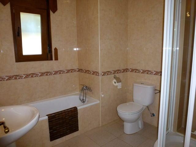 Bathroom No. 1