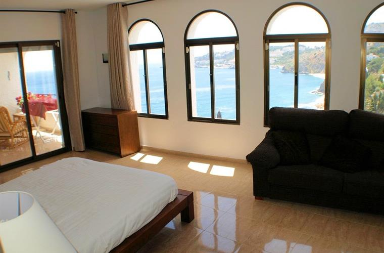 Holiday Villa For Rent In Almunecar Cotobro Almunecar Vacation Villa 16608