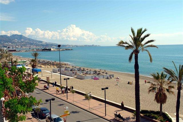 Holiday Apartment For Rent In Fuengirola Fuengirola