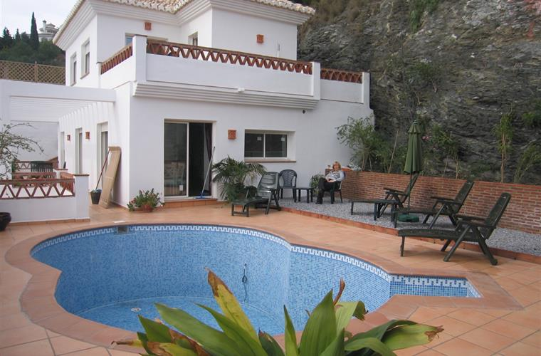 Villa Romantika whit private pool
