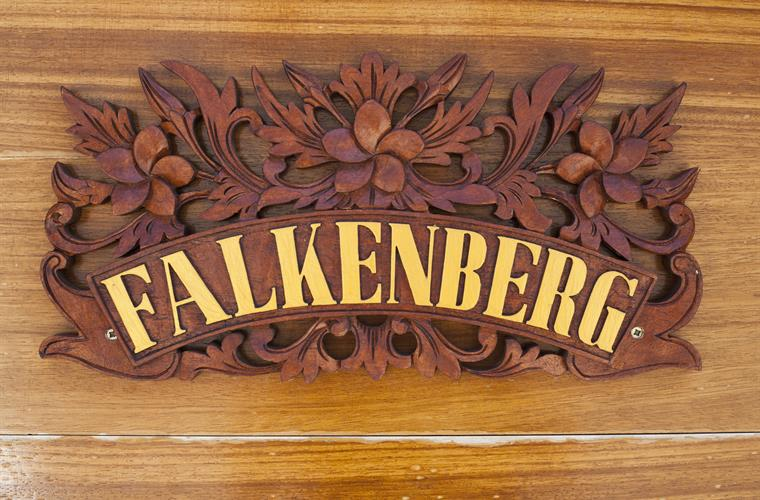 Welcome to Villa Falkenberg