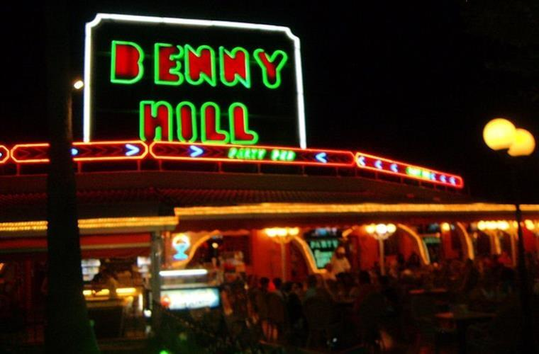 Benny Hill great family pub  with great food