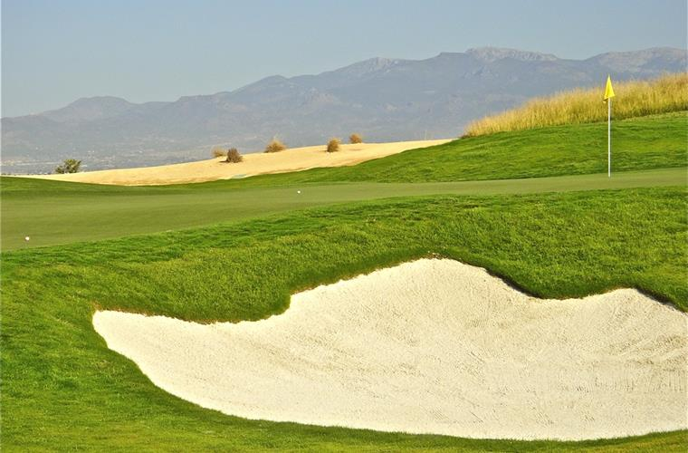 Alhama Signature Course