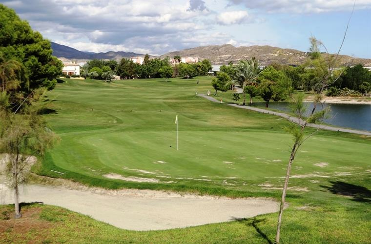 Bonalba Golf Club and Spa