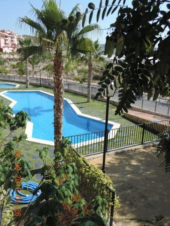 Los Balcones (private gated community) - pool