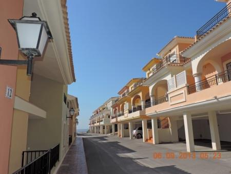 Los Balcones properties (private gated community)