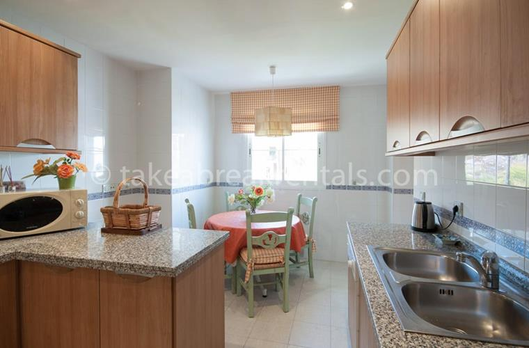 Holiday Apartment For Rent In San Pedro San Pedro Vacation Apartment 19027