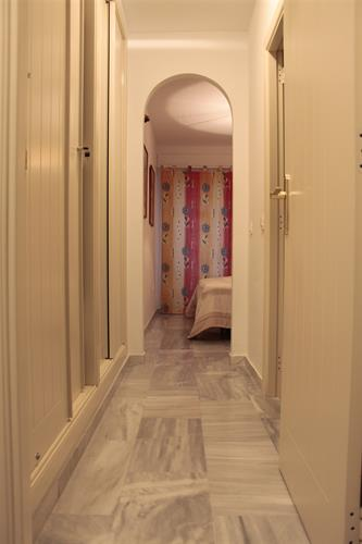 entrance to masterbedroom