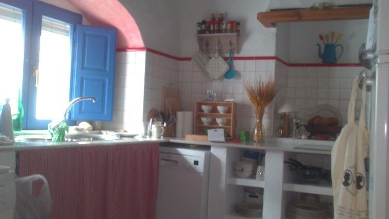 Nice old kitchen