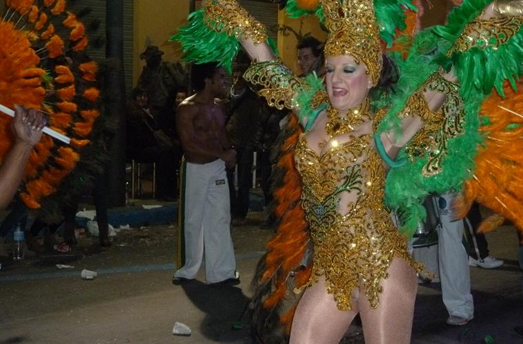 Aguilas Carnival