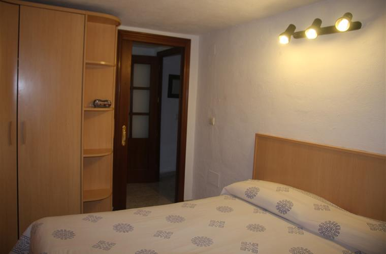 Bedroom D 2/2 and it is located in the ground floor(for disabled p