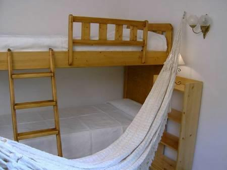 Bunk Bed Hammock