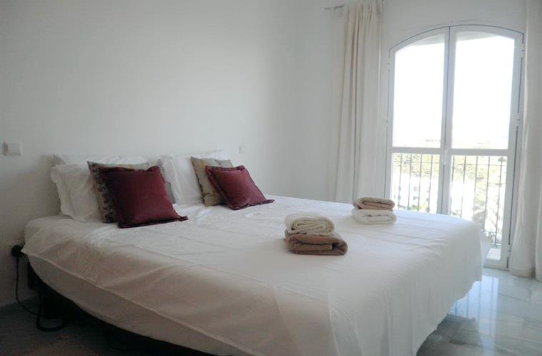 Holiday Apartment For Rent In Mijas Costa Miraflores