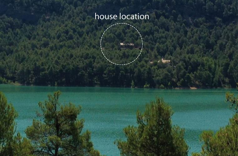 House location