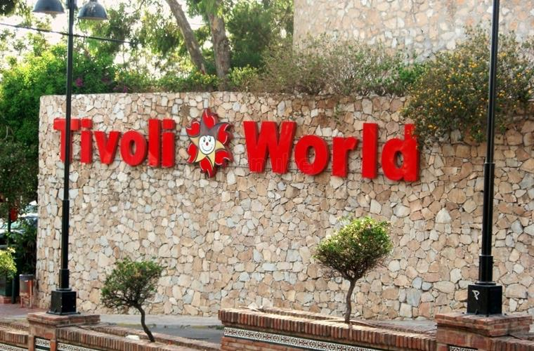 Tivoli World