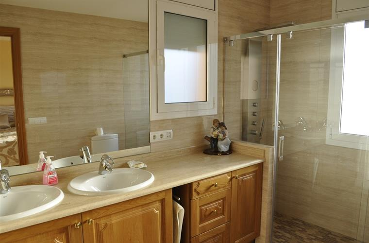 Bathroom of master room