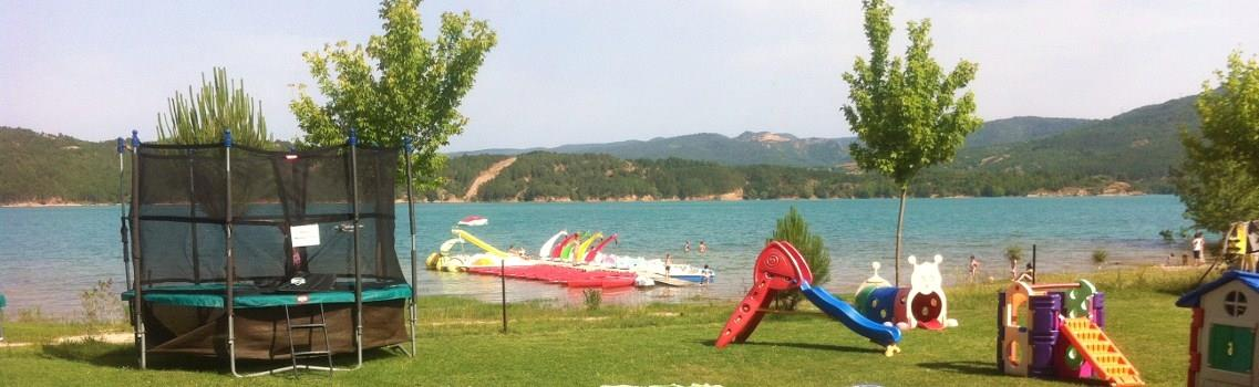 More activities on the lake, banana boat, waterskiing,canoeing....