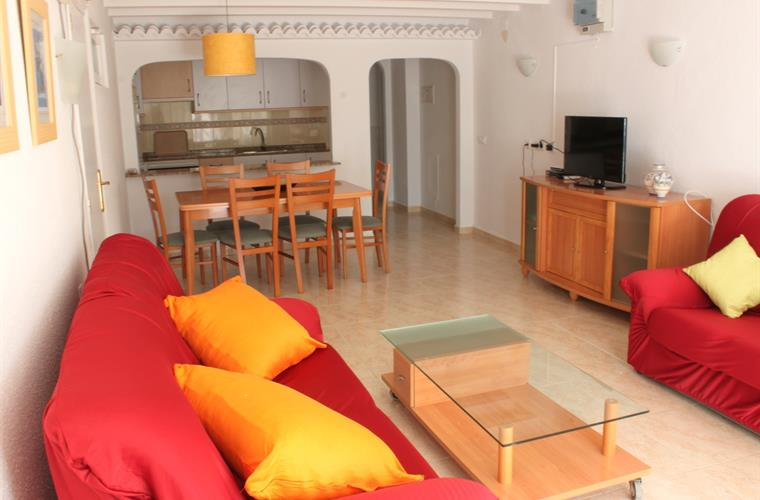 CABAÑA ALEX 30  : 3 bedrooms 2 bathrooms bungalow