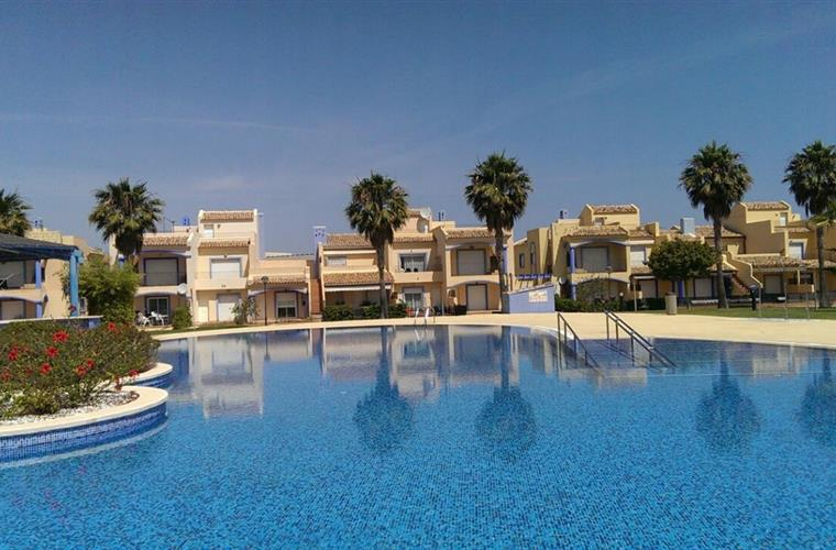 Holiday Apartment For Rent In El Verger El Verger Vacation Apartment 22494