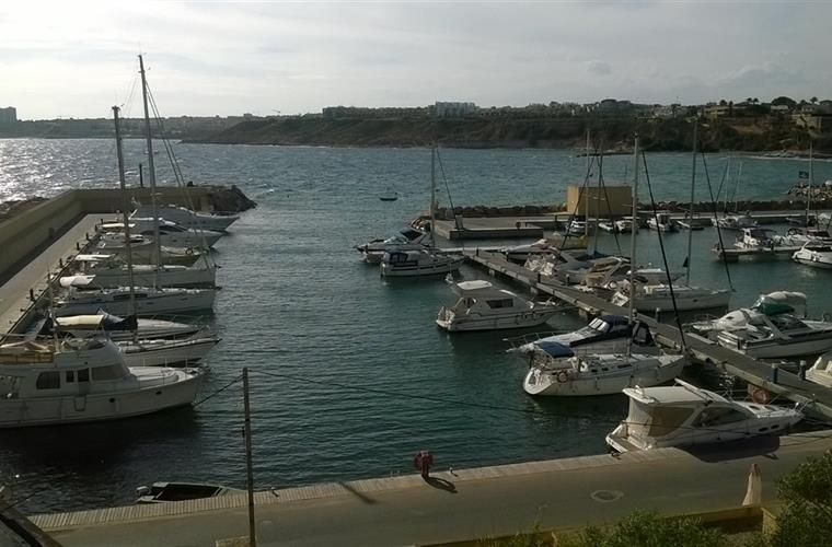 Port from Cabo Roig