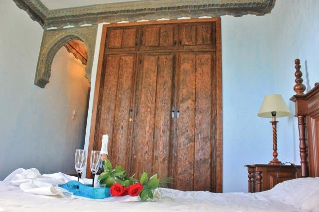 Villa nº2 (Ref AHRVi103.2): double bedroom with private bath