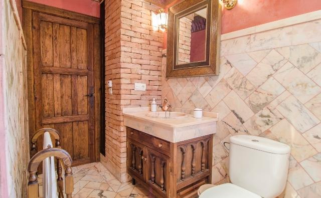 Villa nº2 (Ref AHRVi103.2): family bathroom