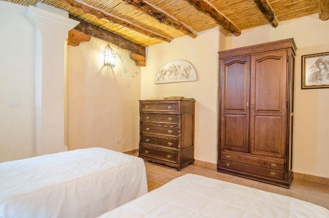 Villa nº2 (Ref AHRVi103.2): double bedroom