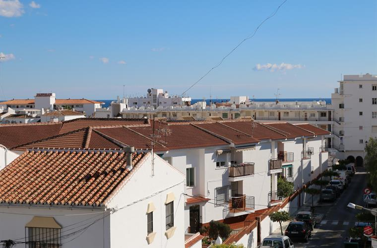 Holiday Apartment For Rent In Nerja Nerja Town Centre