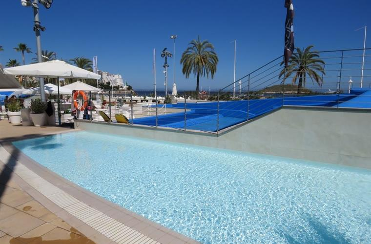 Holiday Apartment For Rent In Magaluf Magaluf Vacation