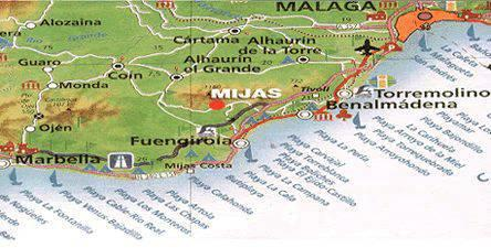 so where is Mijas?