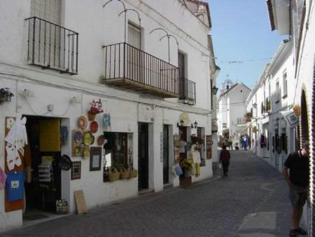beautiful mijas